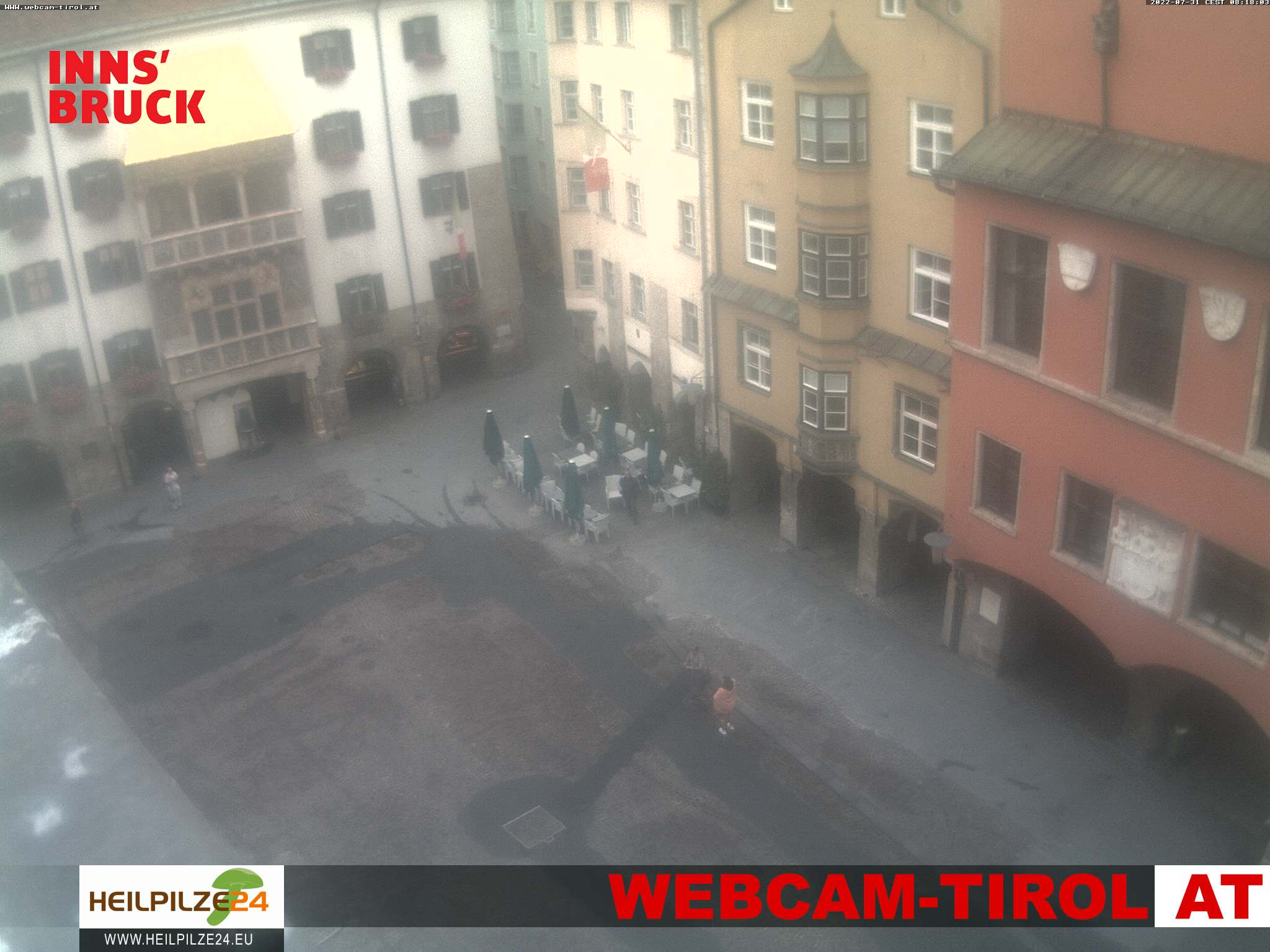 Webcam Innsbruck Mutters Tirol